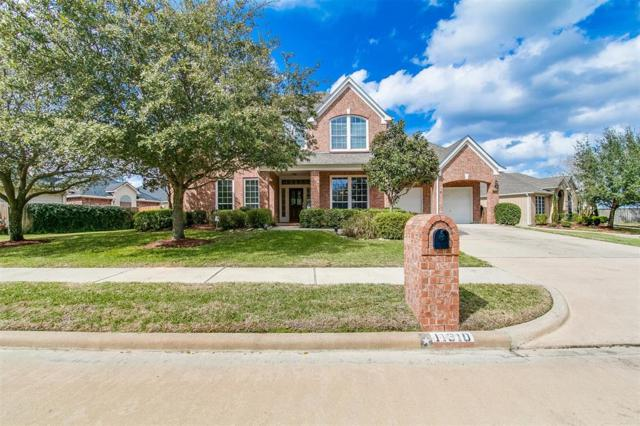 11310 Frost River Court, Tomball, TX 77377 (MLS #44771524) :: Giorgi Real Estate Group