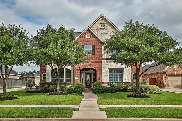 20114 Rose Dawn Lane, Spring, TX 77379 (MLS #44774544) :: Grayson-Patton Team