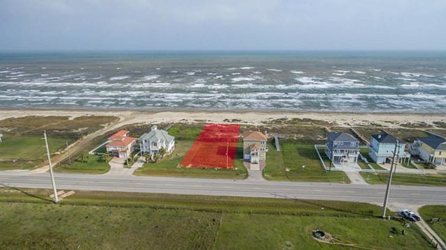 24131 San Luis Pass Road, Galveston, TX 77554 (MLS #44778790) :: Texas Home Shop Realty