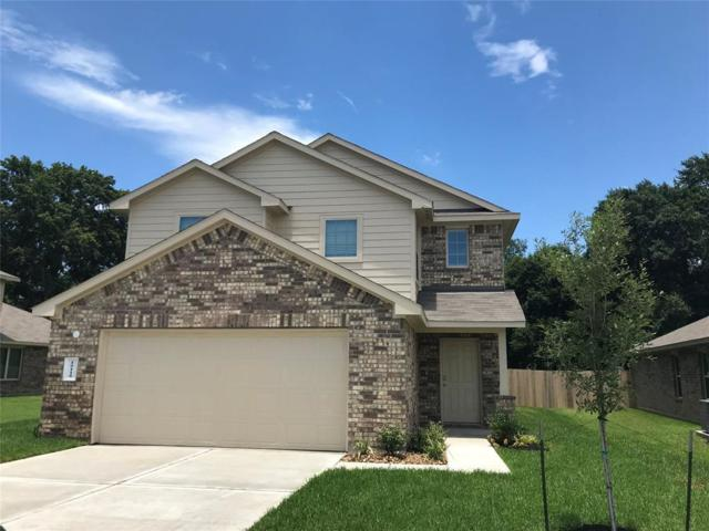 10118 Pine Trace Village, Tomball, TX 77375 (MLS #44778924) :: Giorgi Real Estate Group