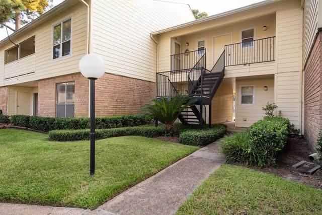 14515 Wunderlich Drive #1505, Houston, TX 77069 (MLS #44780453) :: Caskey Realty
