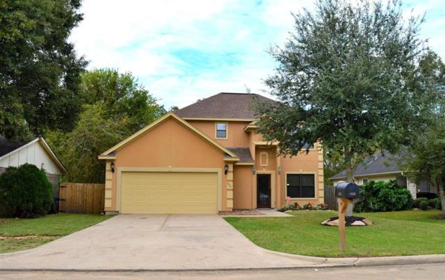 3925 Easy Street, Dickinson, TX 77539 (MLS #44780454) :: Texas Home Shop Realty