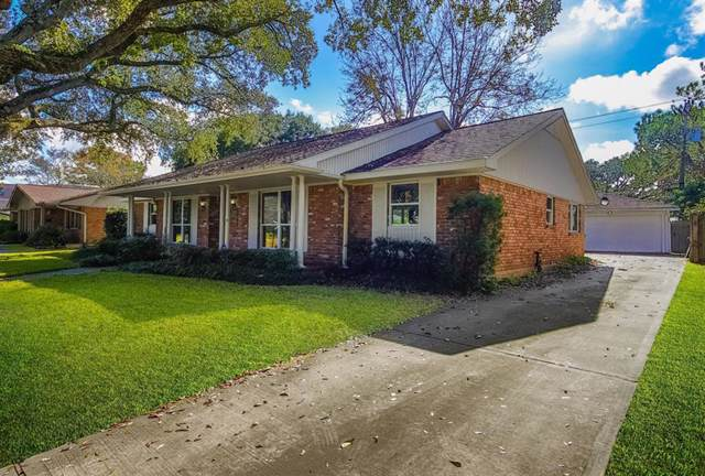 5347 Queensloch Drive, Houston, TX 77096 (MLS #44782675) :: Ellison Real Estate Team