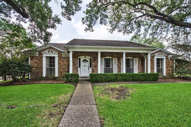7711 Skyline Drive, Houston, TX 77063 (MLS #44785089) :: The SOLD by George Team