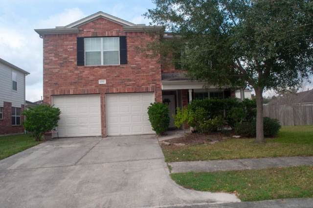 4729 Foster Hill Court, Houston, TX 77345 (MLS #44785742) :: Guevara Backman