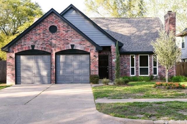 5122 Prairie Creek Drive, Houston, TX 77084 (MLS #44789719) :: Krueger Real Estate