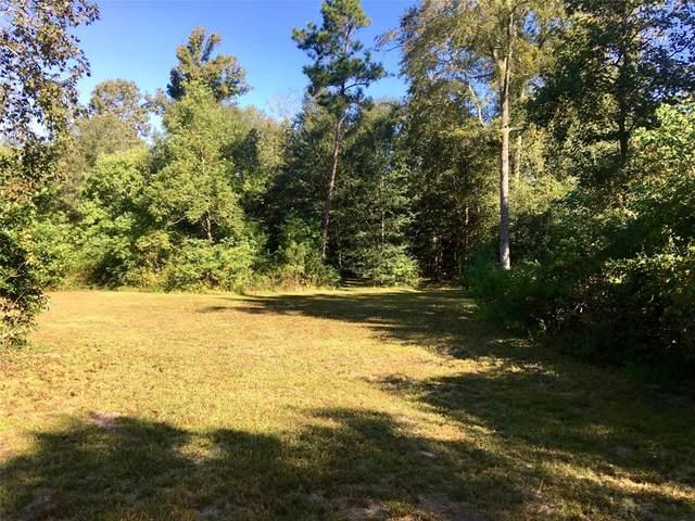 14943 Fm 1485 Road, Conroe, TX 77306 (MLS #44794457) :: Green Residential