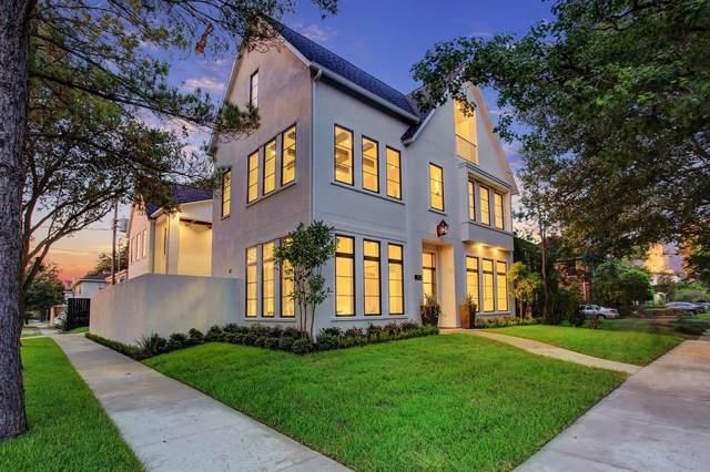 1540 Harold Street, Houston, TX 77006 (MLS #44794796) :: Giorgi Real Estate Group