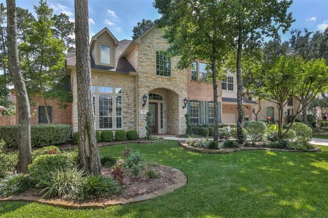 27 Glowing Star Place, The Woodlands, TX 77382 (MLS #44795249) :: Magnolia Realty