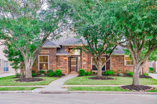 2212 Bay Haven Way, League City, TX 77573 (MLS #44798285) :: Texas Home Shop Realty