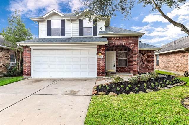 19803 Imperial Colony Lane, Katy, TX 77449 (MLS #44798898) :: Caskey Realty