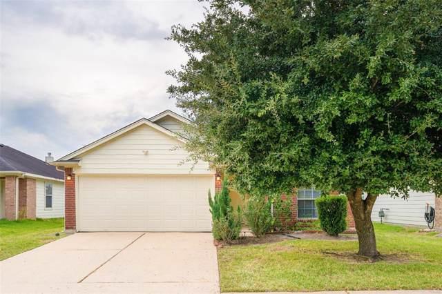 21523 Haylee Way, Humble, TX 77338 (MLS #44801467) :: Ellison Real Estate Team