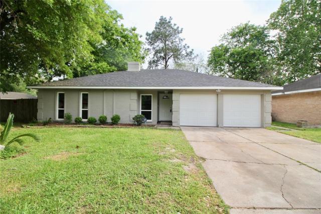 4935 Drakestone Boulevard, Houston, TX 77053 (MLS #44802326) :: The Home Branch