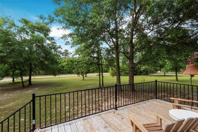 8280 Hoda Drive, Conroe, TX 77303 (MLS #44802333) :: The Home Branch
