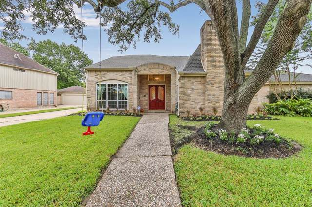 2119 Shadybriar Drive, Houston, TX 77077 (MLS #44802445) :: TEXdot Realtors, Inc.
