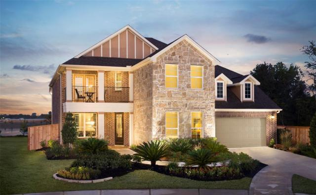 3702 Parkcrest Court, Pearland, TX 77584 (MLS #44803169) :: JL Realty Team at Coldwell Banker, United