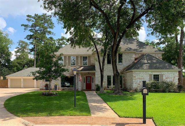 6702 Rivington Court, Spring, TX 77379 (MLS #44804000) :: Texas Home Shop Realty