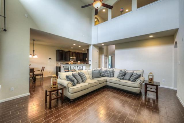 4825 Piares Lane, League City, TX 77573 (MLS #44804664) :: REMAX Space Center - The Bly Team