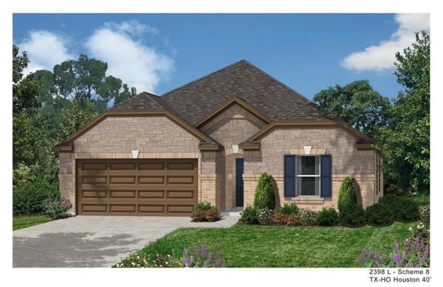 8014 Ash Ridge Drive, Richmond, TX 77406 (MLS #44804904) :: Texas Home Shop Realty