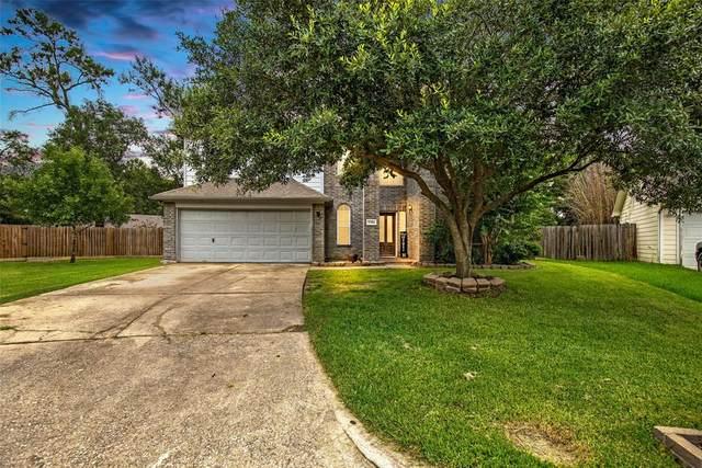 17814 Wake Court, Crosby, TX 77532 (MLS #4480658) :: The Property Guys