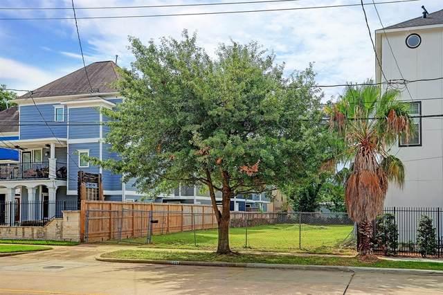 1214 W 23rd Street, Houston, TX 77008 (MLS #44807720) :: Michele Harmon Team