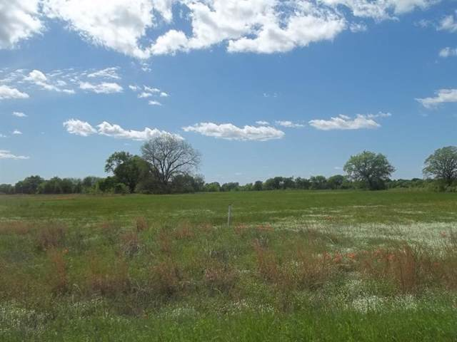0 Fox Hollow Road, Lone Oak, TX 75453 (MLS #44807767) :: Texas Home Shop Realty
