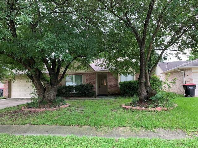 10107 Enchanted Stone Drive, Houston, TX 77070 (MLS #44809156) :: The Property Guys