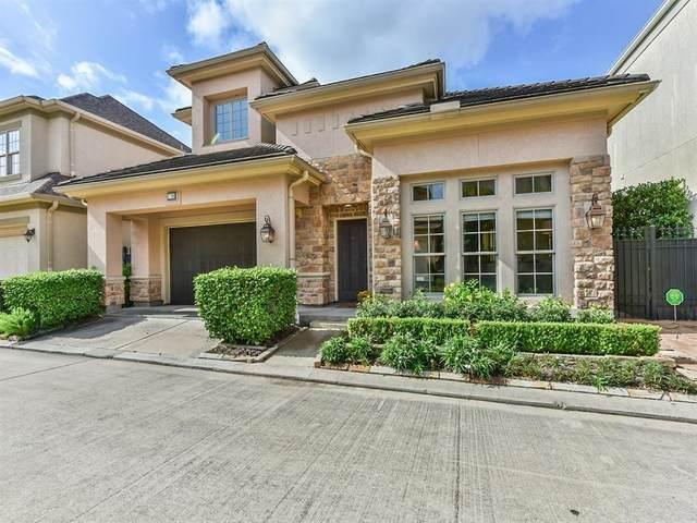2706 Stuart Manor, Houston, TX 77082 (MLS #44809221) :: Texas Home Shop Realty