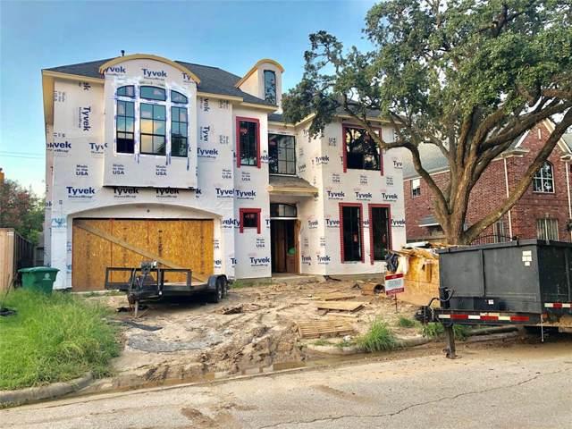 2414 Mcclendon Street, Houston, TX 77030 (MLS #44815501) :: Phyllis Foster Real Estate