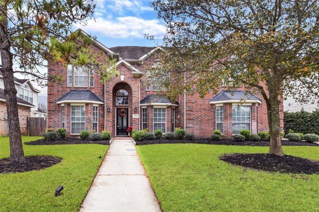 6311 Canyon Chase Drive, Katy, TX 77450 (MLS #448182) :: Texas Home Shop Realty