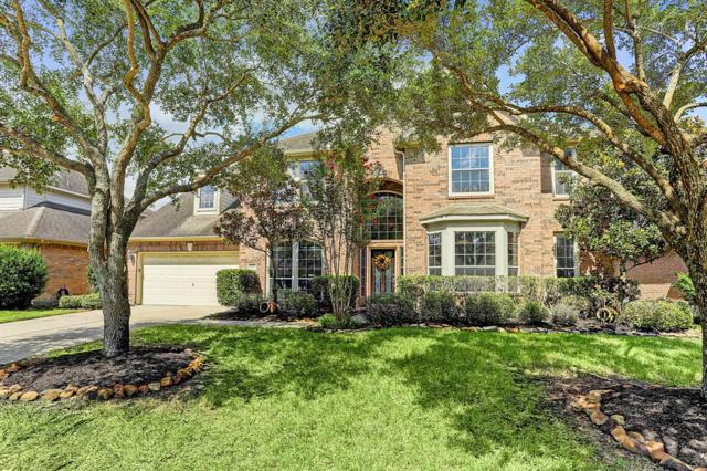 14822 Ramblebrook, Humble, TX 77396 (MLS #44820070) :: The Johnson Team