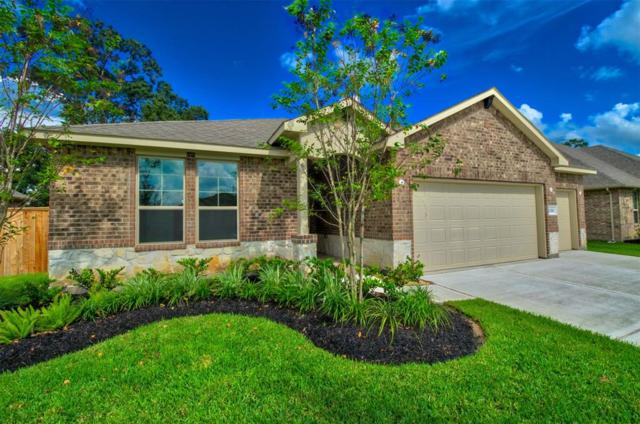 12510 Fort Isabella Drive, Tomball, TX 77375 (MLS #44820594) :: Texas Home Shop Realty