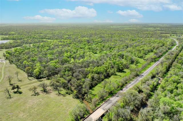 TBD 92 acres Hwy 90, Madisonville, TX 77864 (#44821536) :: ORO Realty