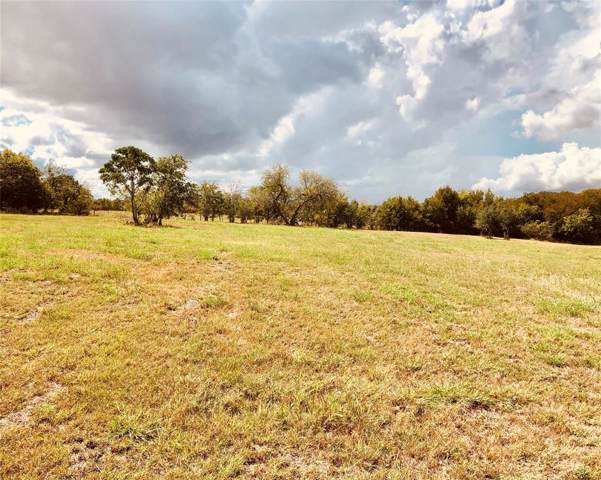 TBD Hwy 90 W, Schulenburg, TX 78956 (MLS #44821682) :: The SOLD by George Team