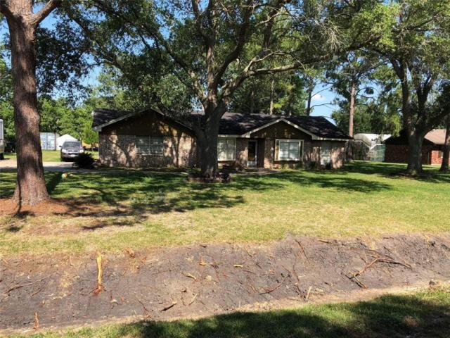 3721 Meadowlark Way, Pearland, TX 77584 (MLS #44822501) :: Oscar Fine Properties