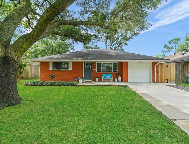 5217 De Milo Drive, Houston, TX 77092 (MLS #44822610) :: The SOLD by George Team