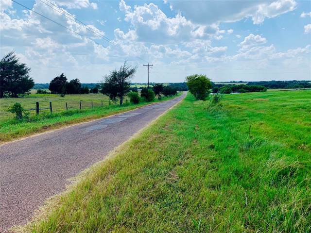 1543 Hertel Road, Schulenburg, TX 78956 (MLS #44824324) :: Connect Realty