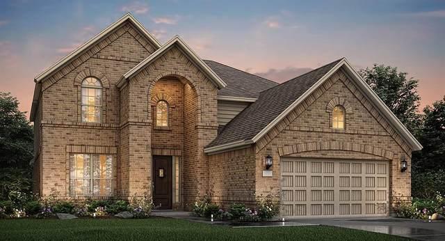 4506 Marble River Court, Rosharon, TX 77583 (MLS #44824889) :: Christy Buck Team