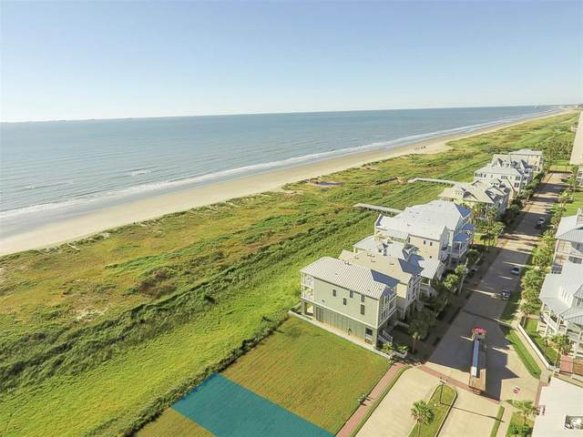 1833 Seaside Drive, Galveston, TX 77550 (MLS #44826954) :: Connell Team with Better Homes and Gardens, Gary Greene