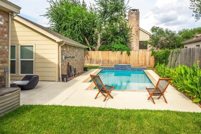 1043 Honey Hill Drive, Houston, TX 77077 (MLS #44828930) :: Michele Harmon Team