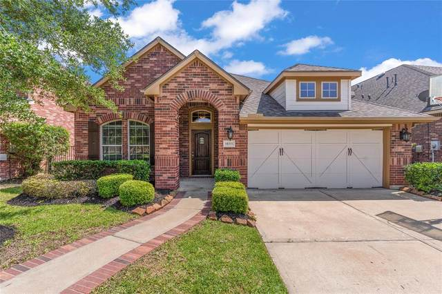 18311 Pin Oak Bend Drive, Cypress, TX 77433 (MLS #44831397) :: Connell Team with Better Homes and Gardens, Gary Greene