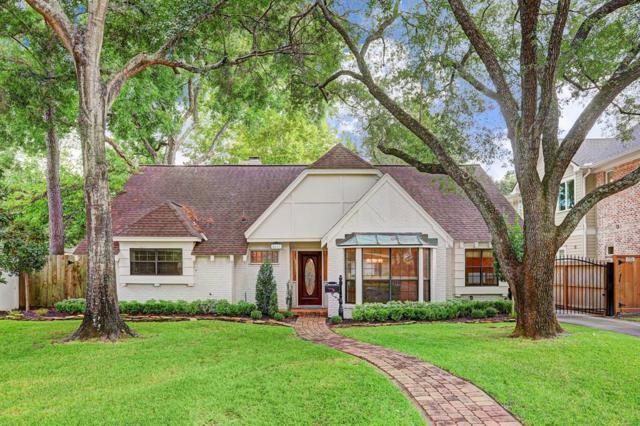 8627 Cedarbrake Drive, Houston, TX 77055 (MLS #44831713) :: Texas Home Shop Realty