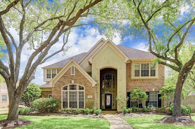 1819 Solana Springs Drive, Sugar Land, TX 77479 (MLS #44832547) :: Ellison Real Estate Team