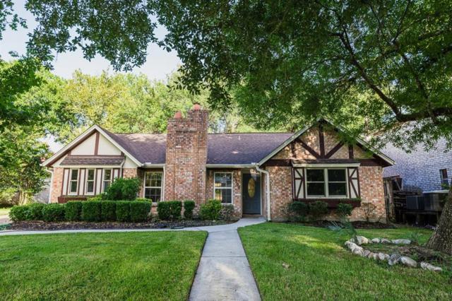 5307 Whittier Oaks Drive, Friendswood, TX 77546 (MLS #44835705) :: The SOLD by George Team