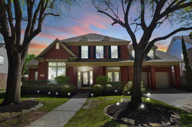 4806 Periwinkle Court, Sugar Land, TX 77479 (MLS #44837347) :: REMAX Space Center - The Bly Team