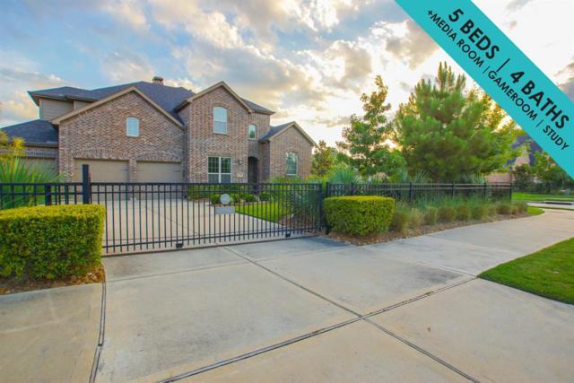 17042 Harpers Way, Conroe, TX 77385 (MLS #4484177) :: Magnolia Realty