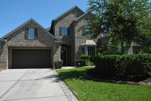 10 Mosaic Point Place, Spring, TX 77389 (MLS #44841834) :: See Tim Sell