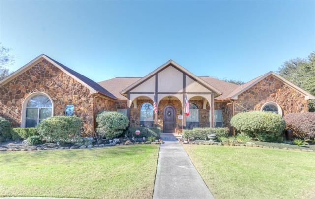 25811 Navajo Place Drive, Tomball, TX 77375 (MLS #44849545) :: Grayson-Patton Team