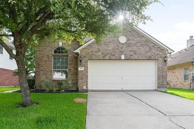 108 Rocky Cove Lane, Dickinson, TX 77539 (MLS #44849674) :: TEXdot Realtors, Inc.