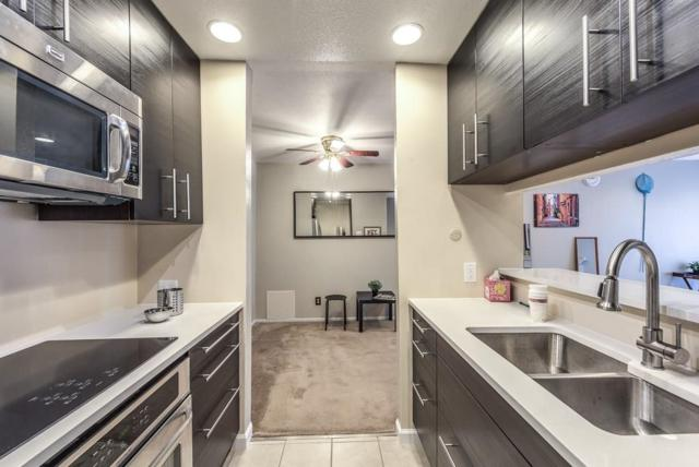 2601 S Braeswood Boulevard #1508, Houston, TX 77025 (MLS #44849811) :: REMAX Space Center - The Bly Team